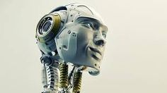 Image result for human robot