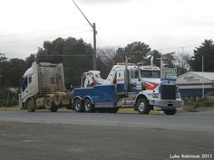 Low Cost, Fast and Reliable. Discounted Towing and Roadside Service - http://www.classictowingservices.com