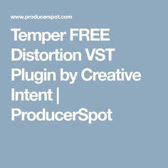 Temper Vst Free Download