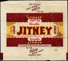 1950's candy bars - Google Search