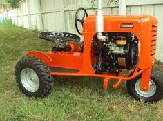 1952 Standard 3000 ( bantam) -