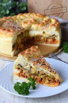 Aga, Lasagna, Quiche, Hamburger, Sandwiches, Food And Drink, Snacks, Impreza, Baking