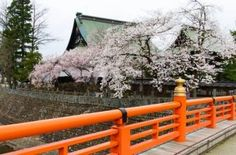Furukawa, Gifu, Japan   |   岐阜県古川町 真宗寺