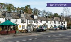 Get UK Deal: Cumbria: 1- or 2-Night 4* Stay with Breakfast for just: £69.00 Cumbria: 1 or 2 Nights for Two with Breakfast and Early Check-In; with Option for Doggy Pack at the 4* Royal Oak Appleby  >> BUY & SAVE Now!
