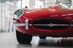 Jaguar E-Type Roadster Russian Grand Prix, Jaguar E Type, Jaguar Cars, Future Car, Motor Car, Wheels, Style, Art, Swag