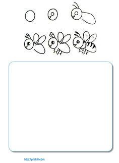free teach kids draw jungle animals page free printable kids step by step drawing activities - Kids Free Drawing