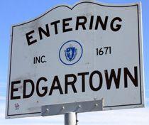Edgartown, Martha's Vineyard