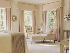 The Pink Bedroom.  I think this will be particularly popular with my house callers.