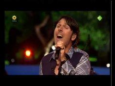 ▶ Jan Dulles - Green green grass of home ( Beste zangers van nederland seizoen 2 ) - YouTube