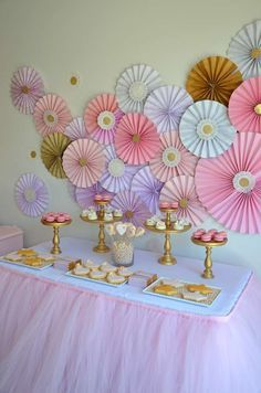 Princess Tea Birthday Party Ideas | Photo 11 of 35 | Catch My Party