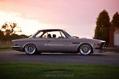 Cool BMW 2017: E9-4 by Mike Burroughs, via Flickr...  Automotive