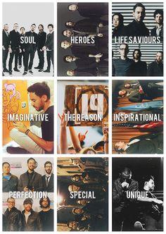 I ♥ Linkin Park :