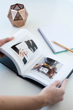 Print your photos into beautiful books! | Chatbooks