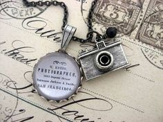camera charms - Bing Images