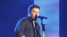 "Chris Young ""Who I am With You"""