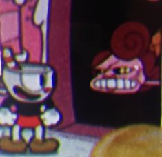 Cuphead in a nutshell | Cuphead | Know Your Meme