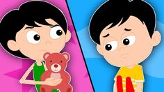 Today we have brought an emotions song to help you learn some of the emotions that you feel everyday. Can you kids guess which emotion you feel the most out of others? Baby Songs, Kids Songs, Rhymes For Kids, Kids Tv, Original Song, Nursery Rhymes, Minnie Mouse, Kindergarten, Preschool
