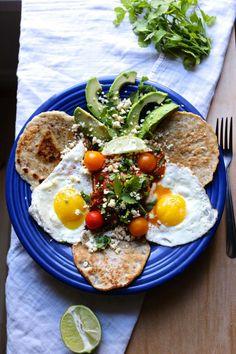 Huevos Rancheros by nakedcuisine #Eggs #Huevos_Rancheros