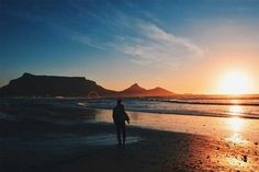 The #Best #Secret #Beaches in #CapeTown – The Inside Guide: Don't fancy sharing your patch of sand with hundreds of other sunseekers? Check out our pick of lesser trodden beaches, tipped by those in the know.