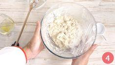 Ricetta Impasto per la pizza fatta in casa - Consigli e Ingredienti | Ricetta.it Icing, Desserts, Food, Home, Tailgate Desserts, Dessert, Postres, Deserts, Meals
