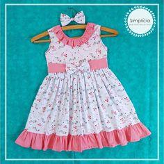 Baby Frocks Party Wear, Baby Girl Frocks, Frocks For Girls, Frocks For Babies, Dress Design Patterns, Kids Dress Patterns, Baby Frocks Designs, Kids Frocks Design, Kids Summer Dresses