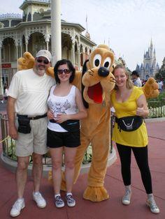 Walt Disney World Resort in Lake Buena Vista, FL