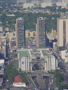 Torres EL Silencio, #Caracas #Venezuela
