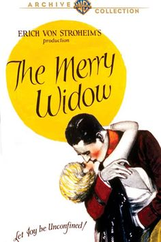 the merry widow 1925 - Google Search