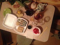 Dinner)