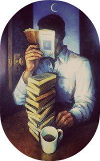 """Tag Sick/Ill Book   Nanie's World A brincadeira é simples: são 9 """"doenças literárias"""". Para cada uma, é necessário relacionar um livro."""