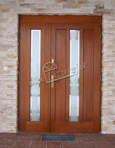 Drzwi zewnętrzne LZ 193 - Lizurej
