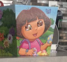 1000+ images about Who Doesn't Like Dora? on Pinterest ...