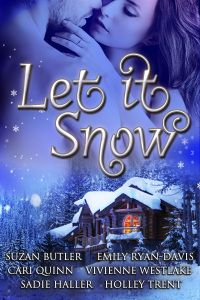 Let It Snow-Three Strikes by Holley Trent