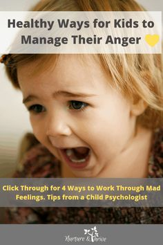 Four ways to teach your child how to understand their anger and how to manage it. The anger workbook for kids is awesome! Use the science of self-regulation to give your child the tools to handle their anger. #parenting #angrychild #angermanagementworkbook #selfregulationforkids Gentle Parenting, Parenting Advice, Parenting Toddlers, Anger Management For Kids, Angry Words, Colleges For Psychology, Angry Child, Positive Parenting Solutions, Mentally Strong