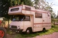 TV-14 C Rv Trailers, Busse, Tractor, Cars And Motorcycles, Recreational Vehicles, Automobile, Street, Trucks, Car