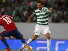 :.: Aquilani impressionado com Alvalade - Sporting - Jornal Record :.: