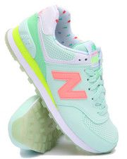 New Balance - 574 STATE FAIR SNEAKERS