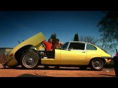 The Lemon Yellow Jag | Wheeler Dealers: Trading Up Wheeler Dealers, Jaguar E Type, Lemon Yellow, Best Tv Shows, Nissan, Classic Cars, Watch, Blog, Clock