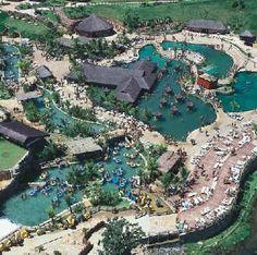 Hot Park, Caldas novas GO - Brazil