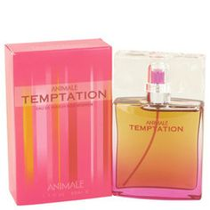 Animale Temptation by Animale Eau De Parfum Spray 1.7 oz (Women)