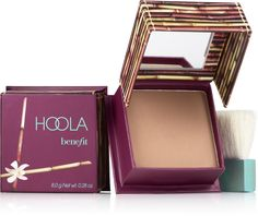 Benefit Cosmetics Hoola Bronzer Bronzing Powder Ulta.com - Cosmetics, Fragrance, Salon and Beauty Gifts