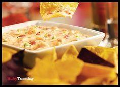 Ruby Tuesday Restaurant Copycat Recipes: Shrimp Fondue
