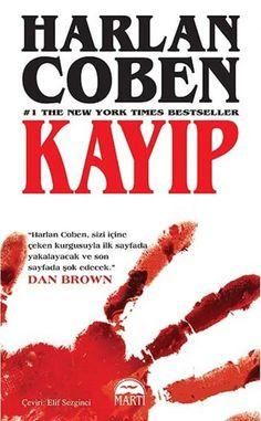 Harlan Coben - Kayıp