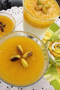 Armenian Recipes, Turkish Recipes, Ethnic Recipes, Food Blogs, Iftar, Rice Recipes, Oreo, Panna Cotta, Deserts