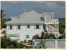 Turtle Hill Beachside Villas (From $2,100 / week)  Elbow Cay and Hope Town, Abaco Bahamas