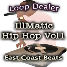Freestyle Hip Hop Beat. East Coast Rap Beats, With the styles of Jay-Z. These kits and loops are ready to drop into nearly any music sequencing software.