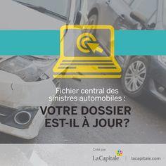 Vous devez vous procurer une assurance automobile ou la renouveler prochainement? Sachez que pour établir la juste prime, les assureurs se basent, entre autres, sur le contenu de votre dossier au Fichier central des sinistres automobiles (FCSA). Qu'est-ce que le FCSA et comment influence-t-il votre prime d'assurance? Lumière sur la question.