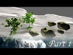 Wishing I'd watched this a few weeks ago :P CG Geek plays around with Blender's sculpting tools to create a beautiful waterfall. High-poly intended for animation, but still, interesting workflow. Computer Animation, Computer Art, Art Education Resources, Blender Tutorial, Video Effects, 3d Tutorial, Blender 3d, Beautiful Waterfalls, Design Development