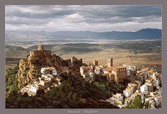 Castillos de España: VILLAFAMÉS (CASTELLÓN)