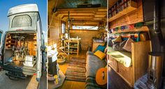 The adventure-hippie lifestyle is alive and well, and perhaps it's nowhere more prevalent than at the Van Life Rally in Colorado.